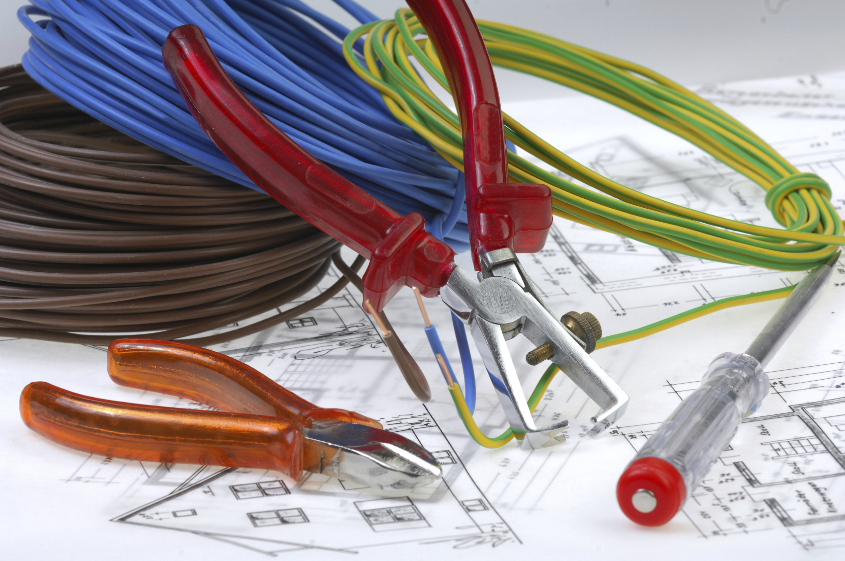brs electrical ltd retail commercial industrial electricians